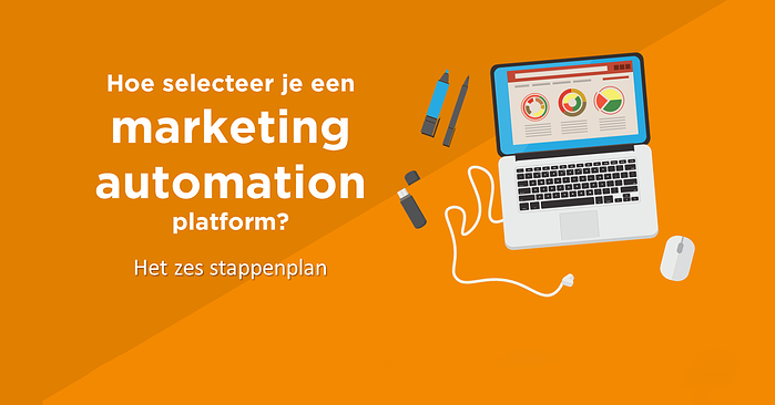 Blog marketing automation