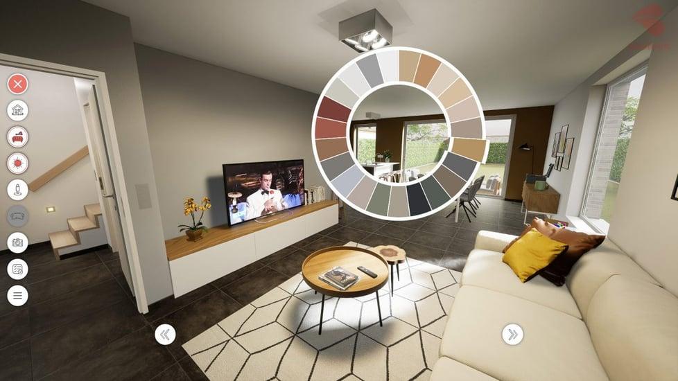 Blog Virtual reality