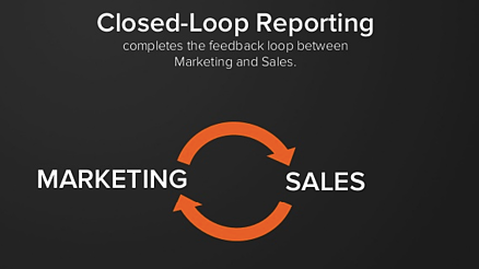 Closed Loop Reporting