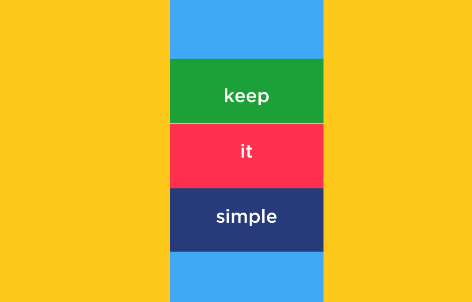 Gamification mechanism - Keep it simple.png