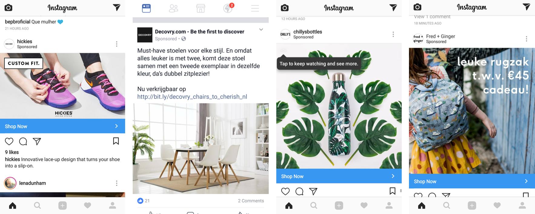 Mobile Marketing - social media