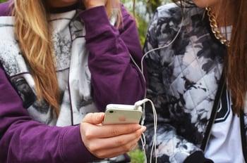 oversharing cultuur op social media