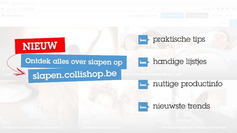Collishop Case Content Website