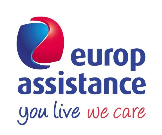 EuropAssistance Logo
