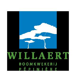 Willaert boomkwekerij logo case
