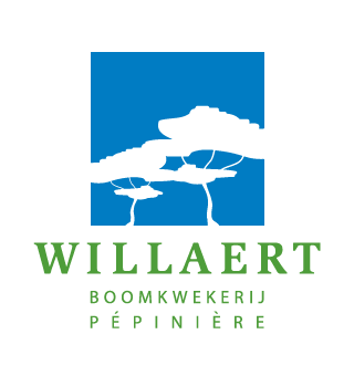 Willaert boomkwekerij logo case