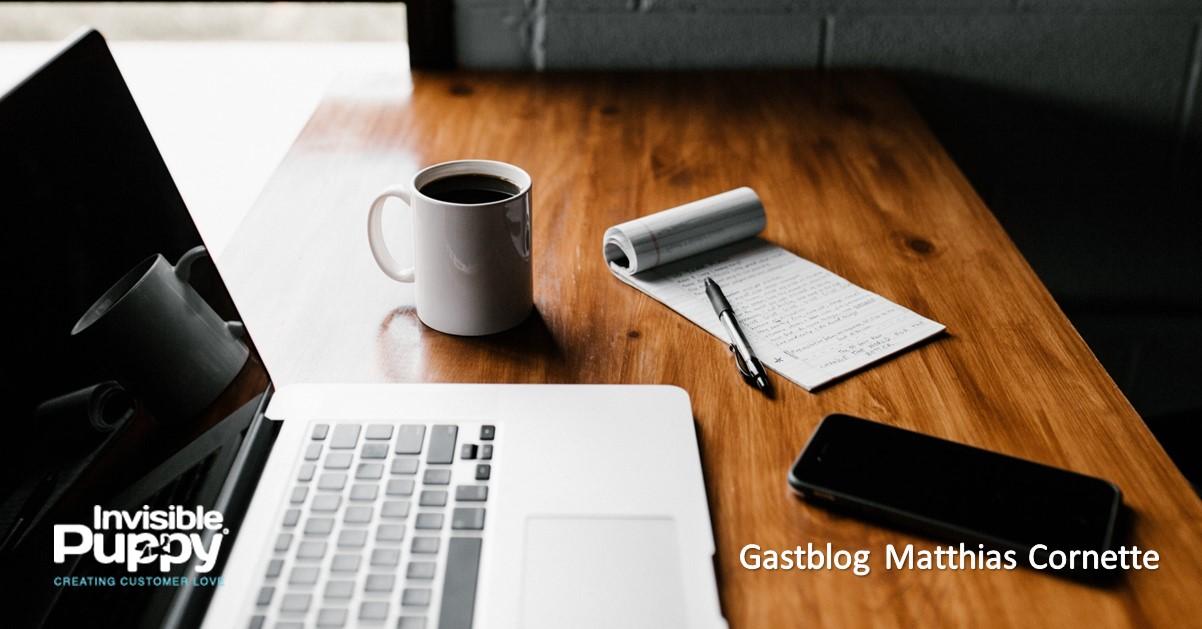 Gastblog Matthias Cornette
