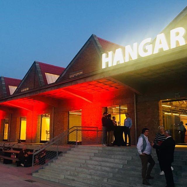 Hangar K