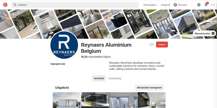 reynaers aluminium pinterest
