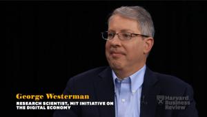 George Westerman - MIT
