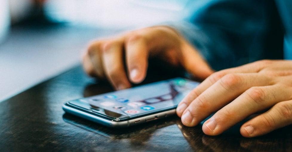 Mobiele strategie
