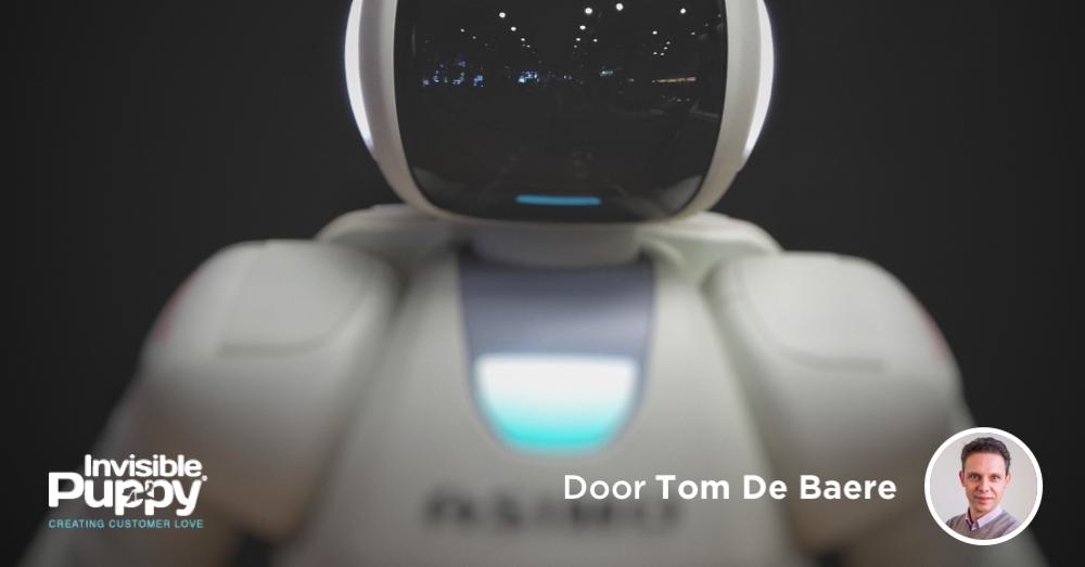 Tom De Baere Over Tech