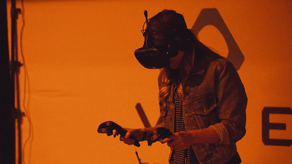 VR Orange