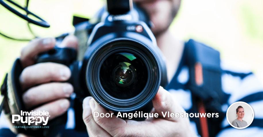 Video Marketing Angéliu