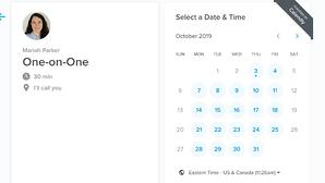 calendly-appointment-page