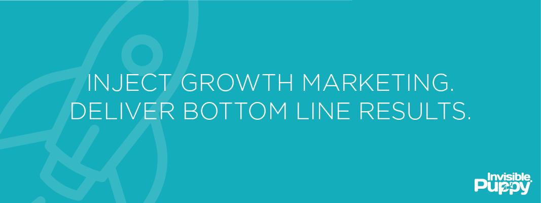 Growth Marketing voor je KMO
