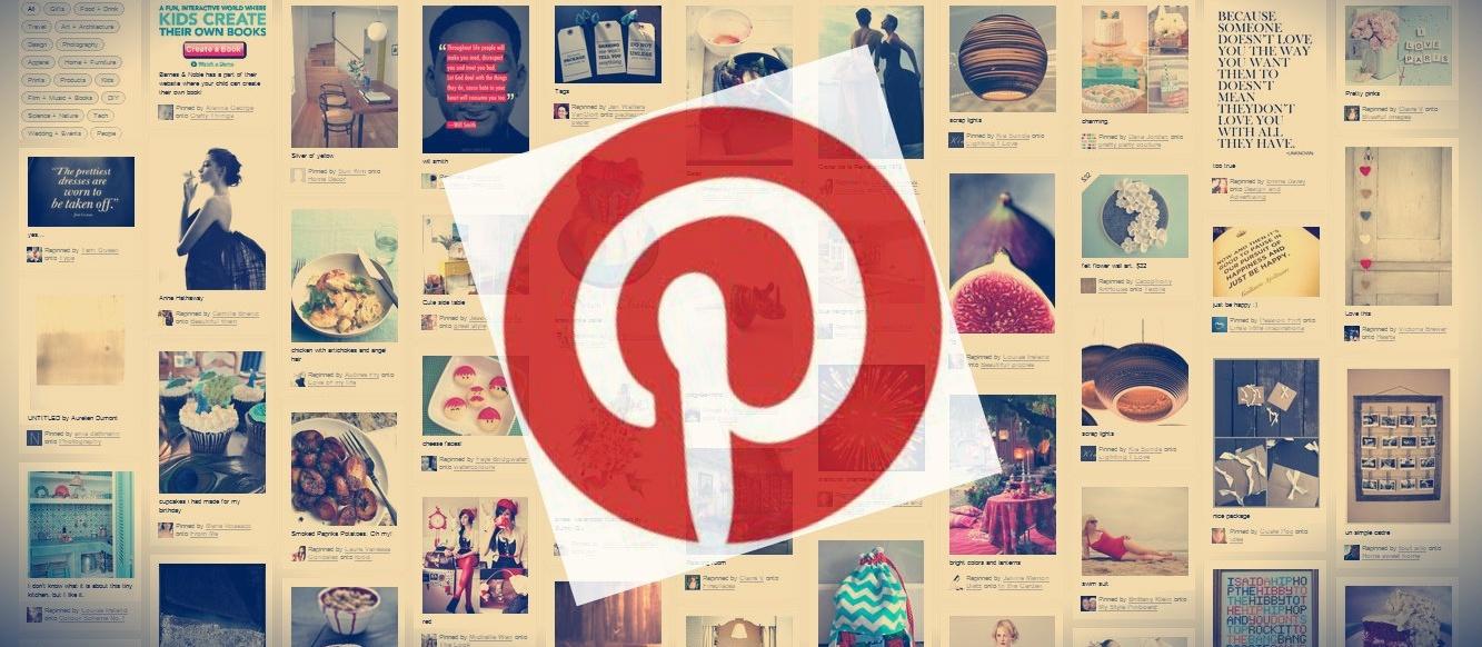 De (r)evolutie van Pinterest's zoekmachine