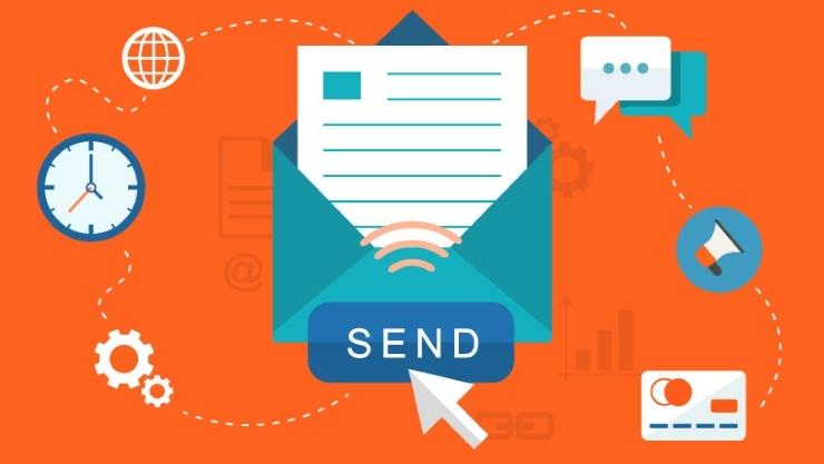 Toekomstvisie: e-mailmarketing in 2020