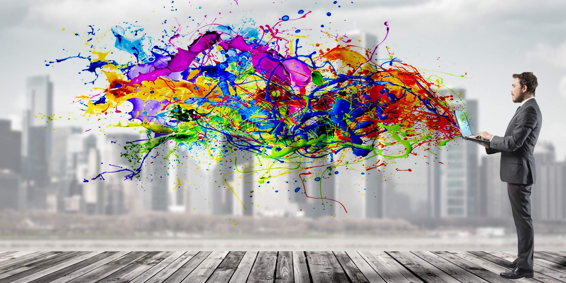 Marketing automation vs. creativiteit