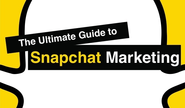 Snapchat marketing: Zo begin je eraan!