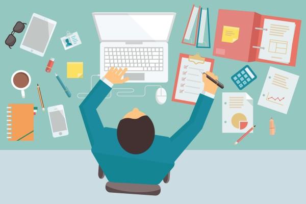 Zo schrijf je geweldige blog titels!