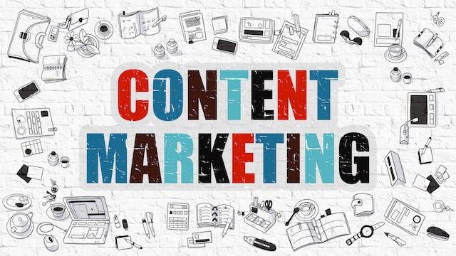 Content marketing: 11 tijdsbesparende tools