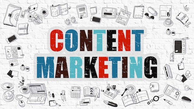 Content marketing: 11 tijdsbesparende tools