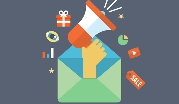 E-mailmarketing: less is more