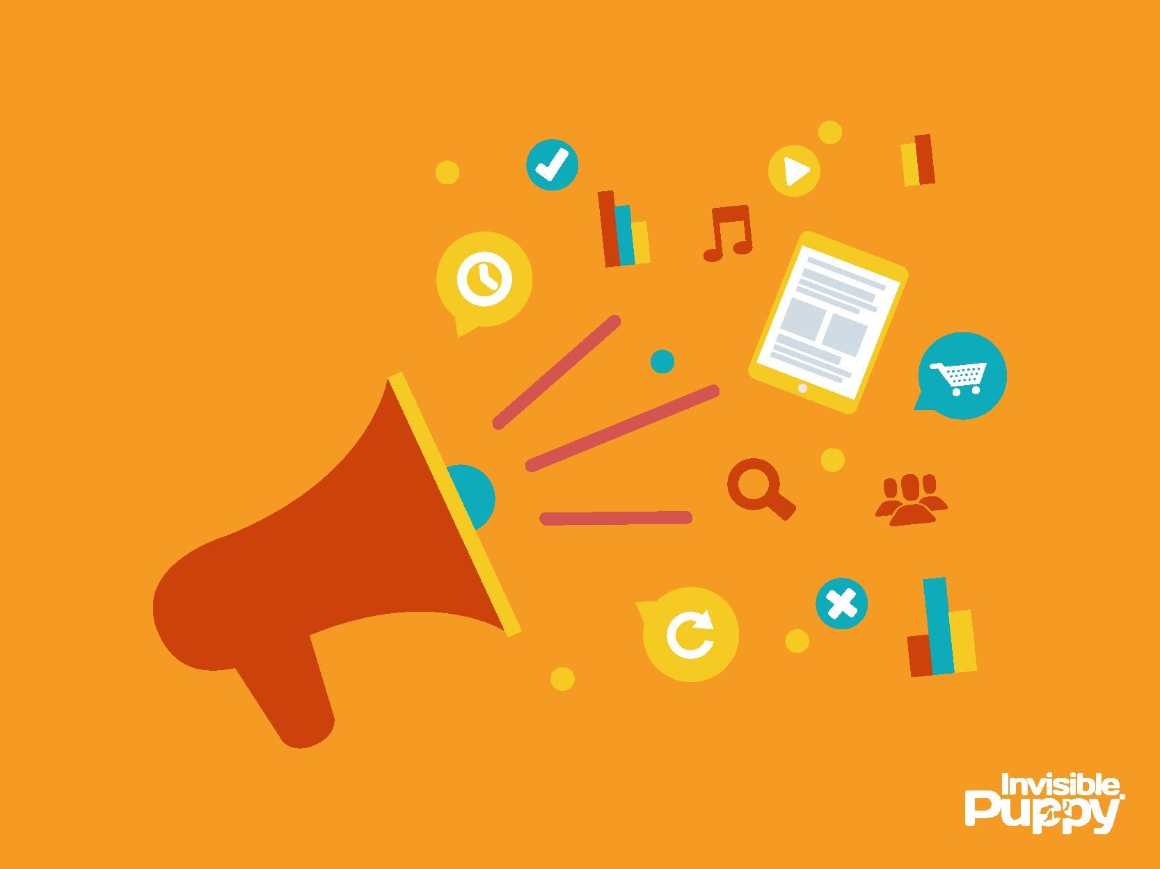 content marketing is de toekomst